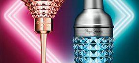 Tailored crece de la mano de los nuevos perfumes de Pepe Jeans
