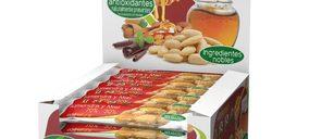 1880 entra en el canal impulso con una gama de snacks saludables