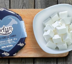 Lodyn refuerza su proyecto pionero en queso antioxidante y con omega 3