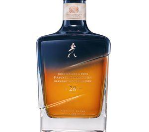 Johnnie Walker lanza sus whiskies más especiales