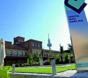 El Hospital Beata María Ana incorpora una unidad de medicina deportiva