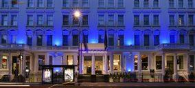 Meliá anuncia nuevas incorporaciones en Londres y Tanzania