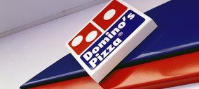 Un franquiciado de origen extranjero repite con su segundo Dominos Pizza
