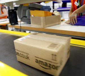 Amazon ofrece un servicio para comprar en su web sin tarjetas