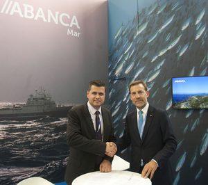 Globalimar firma una línea de financiación con Abanca Mar