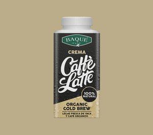 Cafés Baqué responde a las nuevas tendencias y crece de forma sostenida