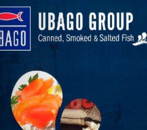 La exportación impulsa el negocio de ahumados de Ubago