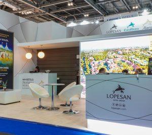 Lopesan reclama realizar su proyecto en ExpoMeloneras