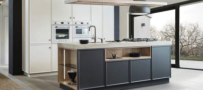 Grup Gamma incorpora a su catálogo de proveedores las cocinas Delta