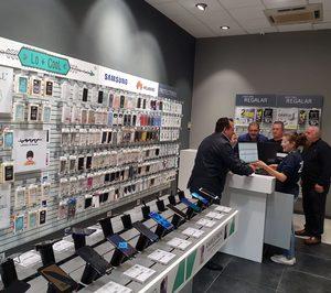 Phone House inaugura su primera tienda en Quart de Poblet