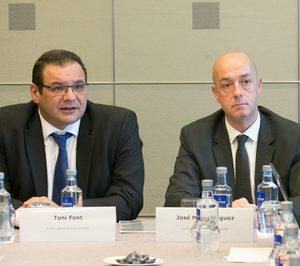 Euromadi prevé cerrar el año con un 4% más de ventas