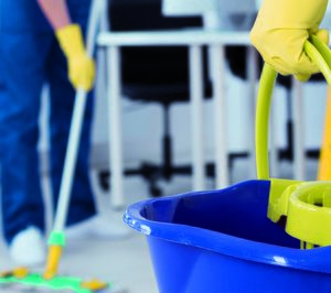Francia, un mercado de oportunidades para el sector de la limpieza profesional
