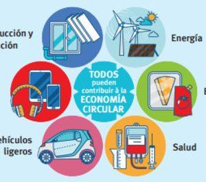 PlasticsEurope presenta su estrategia Plastics 2030