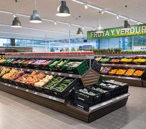 Aldi estrena este mes seis supermercados en Madrid, Sevilla y Murcia