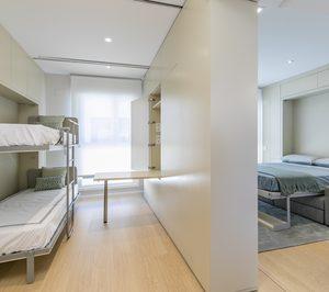Vía Célere presenta su vivienda MagicHouse que optimiza el espacio