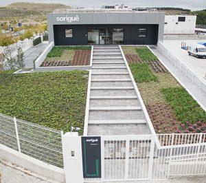 Sorigué inaugura nuevas instalaciones en Madrid