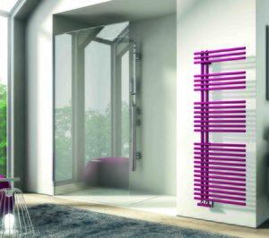 Irsap presenta su nuevo radiador de diseño 'Funky'