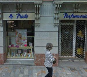 Perfumería Francisco Prieto reorganiza su red