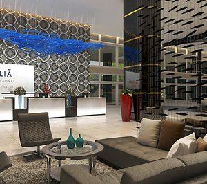 Meliá Hotels concluirá 2018 con 4.400 nuevas habitaciones