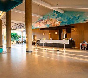 Reabre totalmente reformado el jamaicano Riu Palace Tropical Bay