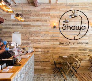 Nace Shawa, una enseña de cocina oriental con planes de crecimiento