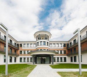 Los hospitales del Tercer Sector apuestan por la unión de recursos