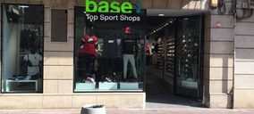 Deportes Sevilla se incorpora a Base Detall Sport
