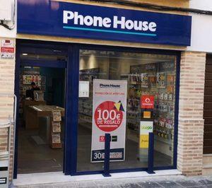The Phone House abre tres tiendas en Andalucía