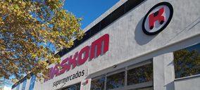 Maskomo alcanza el medio centenar de tiendas