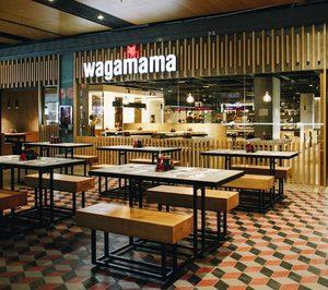 Wagamama sigue creciendo en Madrid