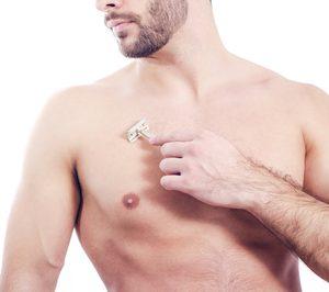 Crecen los hábitos de depilación entre los jóvenes