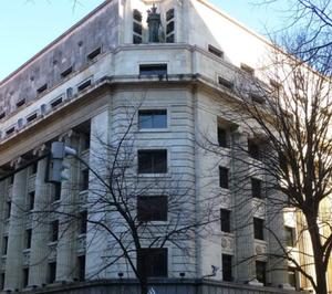 Nuevo proyecto hotelero de lujo en Bilbao
