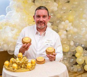 El Barri inaugura el restaurante Cakes & Bubbles en un hotel de Londres