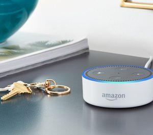 El mercado de smart speakers podría superar los 100 Mud en 2018