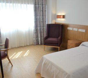 Caser inaugura su nueva residencia de Badajoz