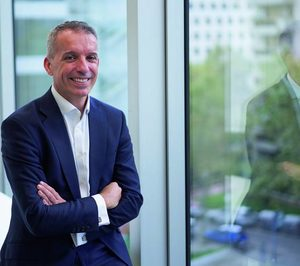 Alberto Ayala nuevo director general de Sony Iberia