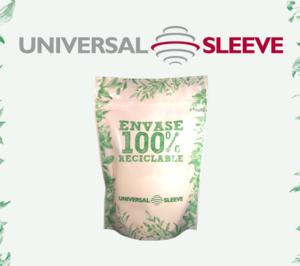Universal Sleeve refuerza su apuesta por el packaging sostenible