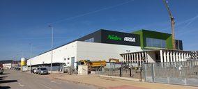 Nidec Arisa invierte 30 M€ en la apertura de su nueva fábrica en La Rioja