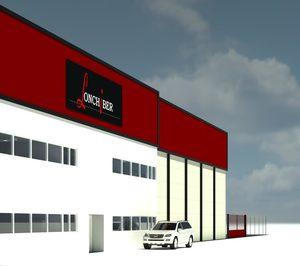Lonchiber ultima la apertura de una segunda planta en Badajoz