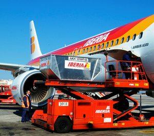 El transporte aéreo crece un 8,8% en octubre