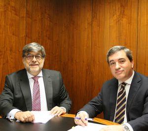 AECIM y Recyclia firman un acuerdo marco para la gestión de RAEEs