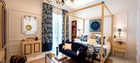 Jerez ya tiene su primer hotel de gran lujo