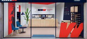 MRW rediseña sus franquicias con un nuevo Look&Feel