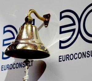 Euroconsult es declarada en concurso