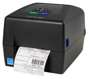 Printronix lanza una nueva impresora térmica de alto rendimiento