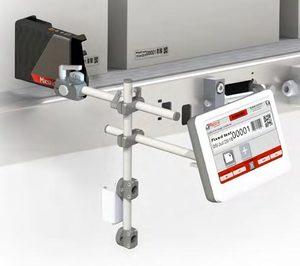 Macsa presenta una impresora inkjet intuitiva y user-friendly