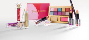 Juicy Couture elige España para hacer su entrada en cosmética de color
