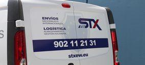 Grupo STX EW ejecuta apertura en Madrid para mercancía ambiente