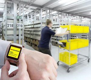 SSI Schaefer equipará el nuevo almacén de DS Componentes