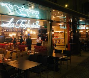 La Tagliatella abre los segundos locales en Almería y Lisboa